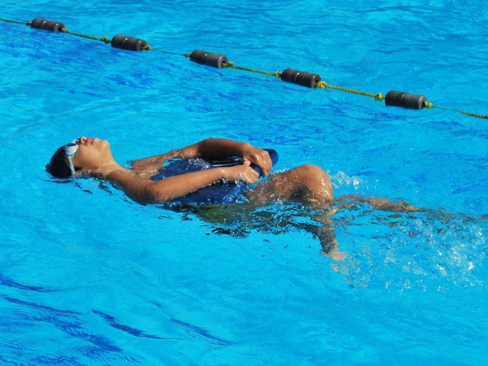 Ouderlijk toezicht bij (zwem) water