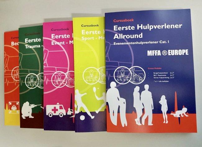 Cursusboekenserie Compleet